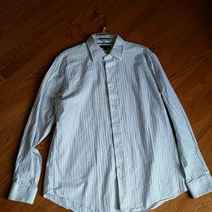 Apt 9 dress shirt, L